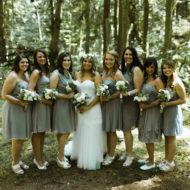 triple wren farms wedding flowers